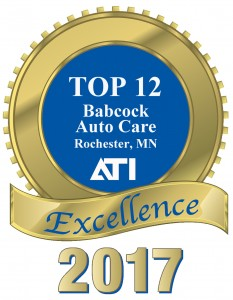 ATI Best Auto Shop - Babcock Auto Care