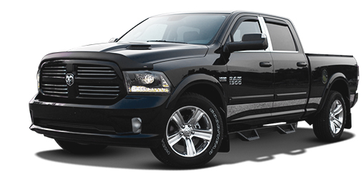 Dodge Trucks Services