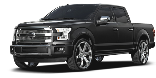 Ford Trucks Services